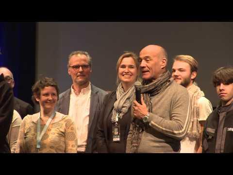 Landsberg TV - Snowdance Independent Film Festival 2017
