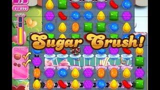 ★★★ Candy Crush Saga Level 579 - No boosters - 3 stars !