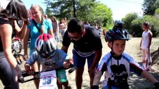 Дитячі велоперегони