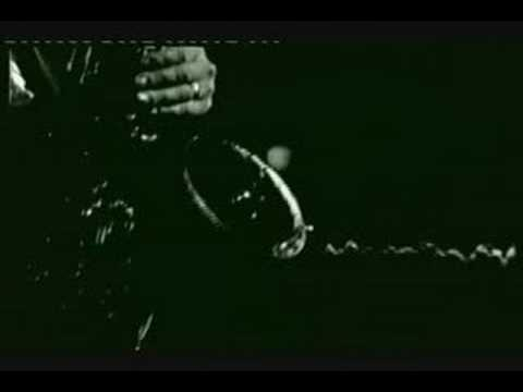 """STAN GETZ - """"Out of Nowhere"""""""