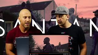 Dave - Hangman METALHEAD REACTION TO UK HIP HOP!!