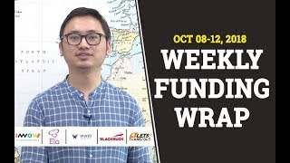 Logistics startups BlackBuck, LetsTransport lead VC funding this week