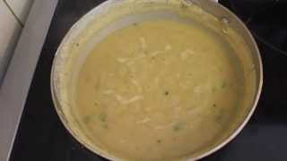 Fool Nabad Ful Egyptian Fava Bean Soup
