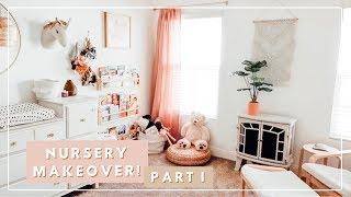 Nursery Decor And Furniture Shopping At Ikea   Nursery Before