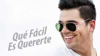 Daniel Huen - Qué Fácil Es Quererte (Lyric Video)