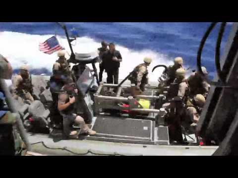 Marine Expeditionary Unit Capabilities 2