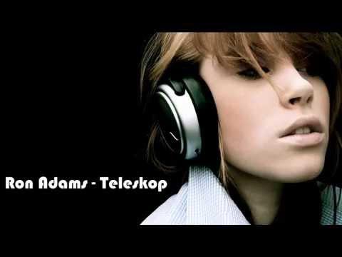 Ron Adams - Teleskop (audio)