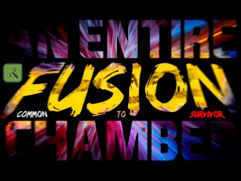 AN ENTIRE FUSION CHAMBER - COMMON TO SURVIVOR! : WWE SuperCard