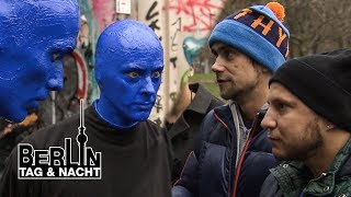 Krätze erlebt sein blaues Wunder #1907 | Berlin - Tag & Nacht