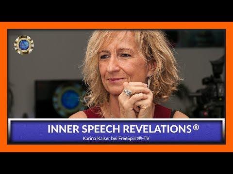 Inner Speech Revelations® - Zurück zum wahren Sein