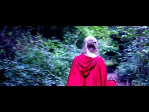 Red Riding Hood Photo Shoot - Trailer
