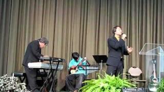 ANDES MUSIC CHRISTIAN, ROLANDO PABLO SANTOS , JAVIER INCA