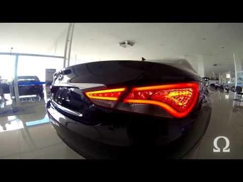 Apresenta o Novo Hyundai Sonata 2013 R 107.000,00 Motor 2.4 182 cv