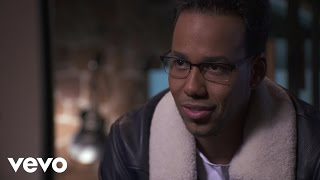 Romeo Santos - Formula, Vol. 1 Interview (Spanish): Malevo (Album Interview)
