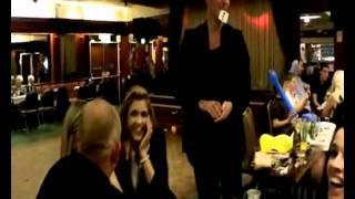 Ian's Close Up Magic - Promo 2012 - Wedding & Party Magician