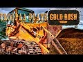 Lets Play gold rush: the game gold mining (PC) alpha Upcoming Simulation Games first look