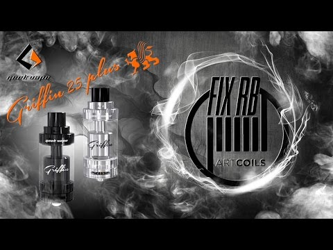 Доброе утро №40 /кофе и Griffin 25 Plus RTA | By GeekVape |LIVE| 07.09.16 | 09:40 MCK