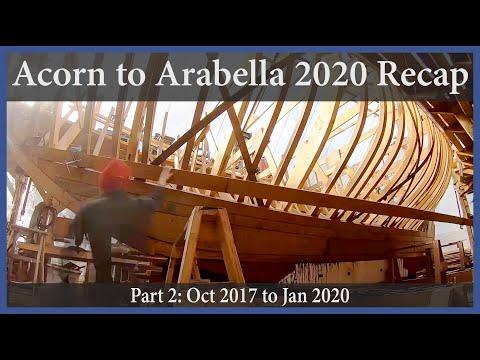 Acorn to Arabella 2020 Recap - Part 2