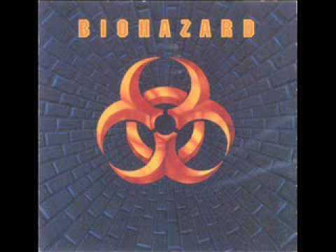 Biohazard - Self Titled [FULL ALBUM 1990]
