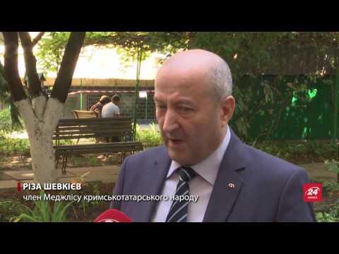 Про кримськотатарський прапор і його значимість для ...