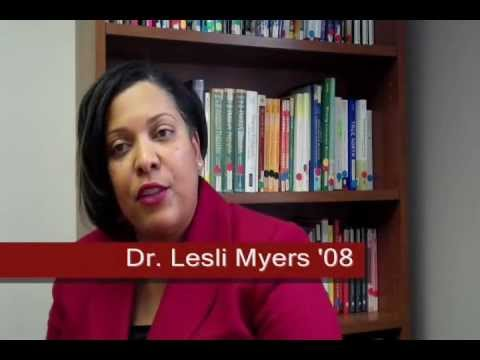 St. John Fisher College Ed.D. In Executive Leadership Alumni Testimonial