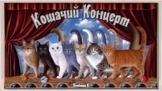 Кошачья песня о весеннем месяце