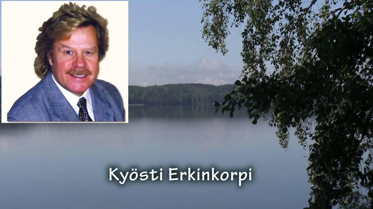 Kyösti Erkinkorpi