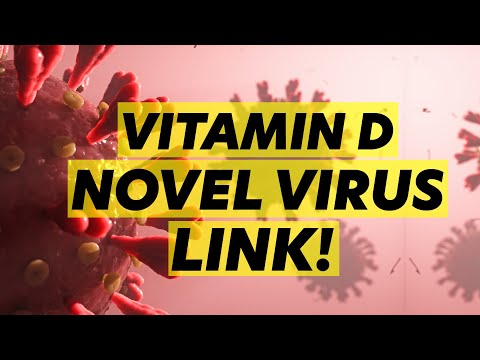 Save Yourself – The Link Between Health, Vitamin D and Viruses