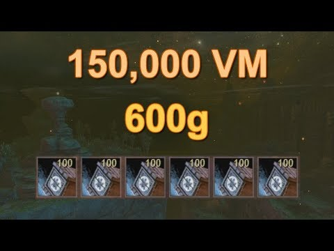 Opening 600 Leather Shipments (150,000 Volatile Magic & 600g) | Guild Wars 2