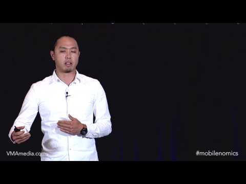 Tim Villanueva - Paid & Earned Social Media: Building a Mobile Strategy that Drives Sales