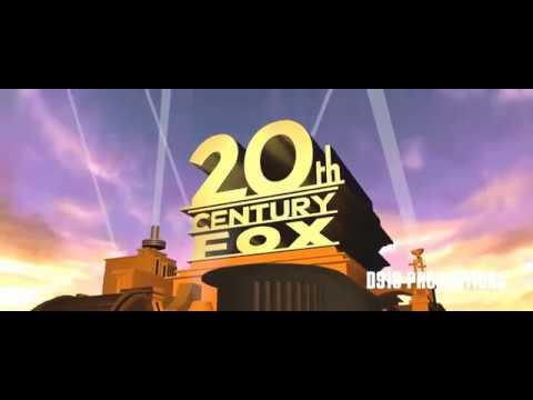 20th Century Fox logo 1994 2008 Enhanced Blender Remake