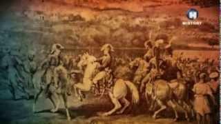Napoleon: 1798-99 Výprava do Egypta