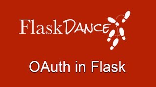 Baixar Integrating Flask-Dance With Flask-Login and Flask-SQLAlchemy (Part 2)