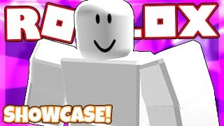 Levitation Animation Package Showcase | Roblox