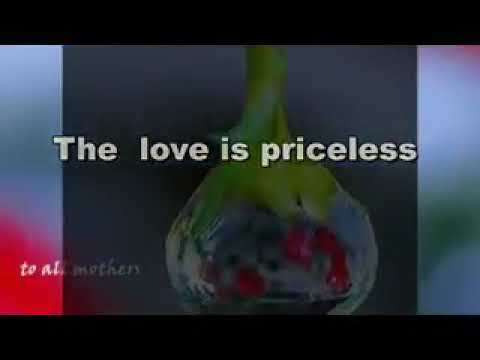 Happiness is priceless...
