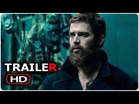 THE LAST MAN Official Trailer (2018) Hayden Christensen, Apocalyptic Thriller Movie Trailer HD