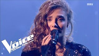 France Gall (Diego, libre dans sa tête) | Maëlle | The Voice France 2018 | Directs