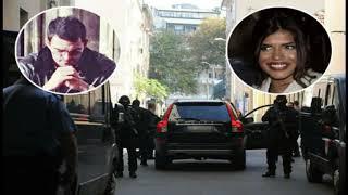 Sırp Mafya liderini sevgilisi yaktı