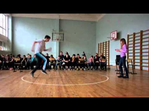 NDGF vol.2   Jumpstyle   -  VooDoo vs S1lya