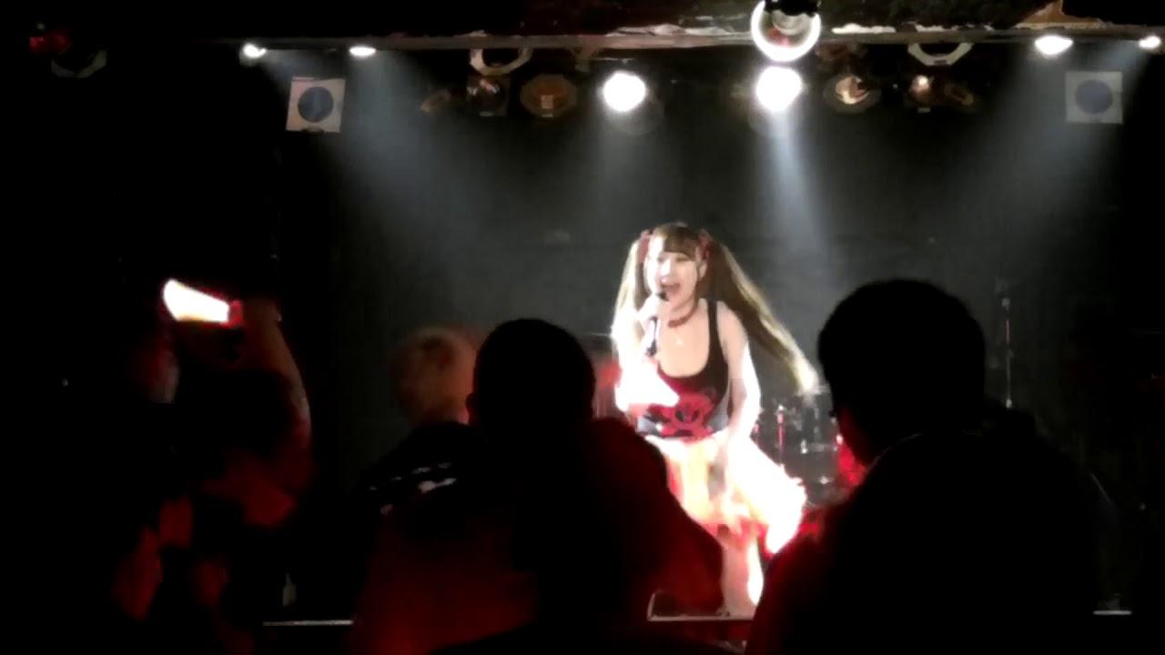 明根凜-AkaneRin-2017.9.1國分寺Morgana - YouTube