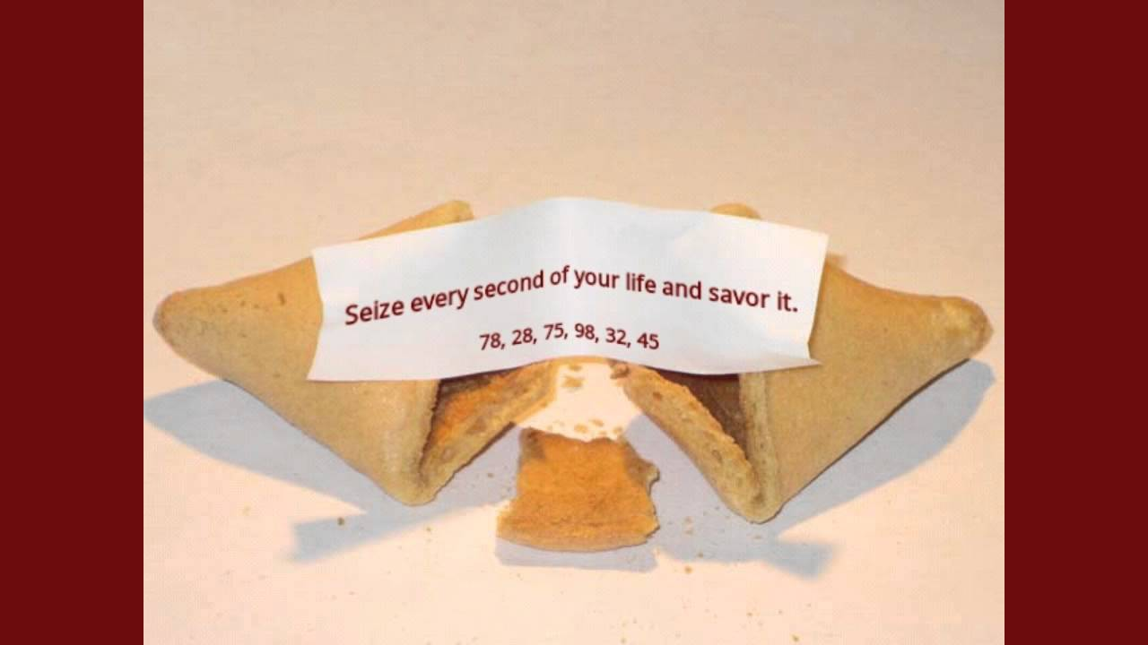 Messages Inside Create And Send A Custom Fortune Cookie