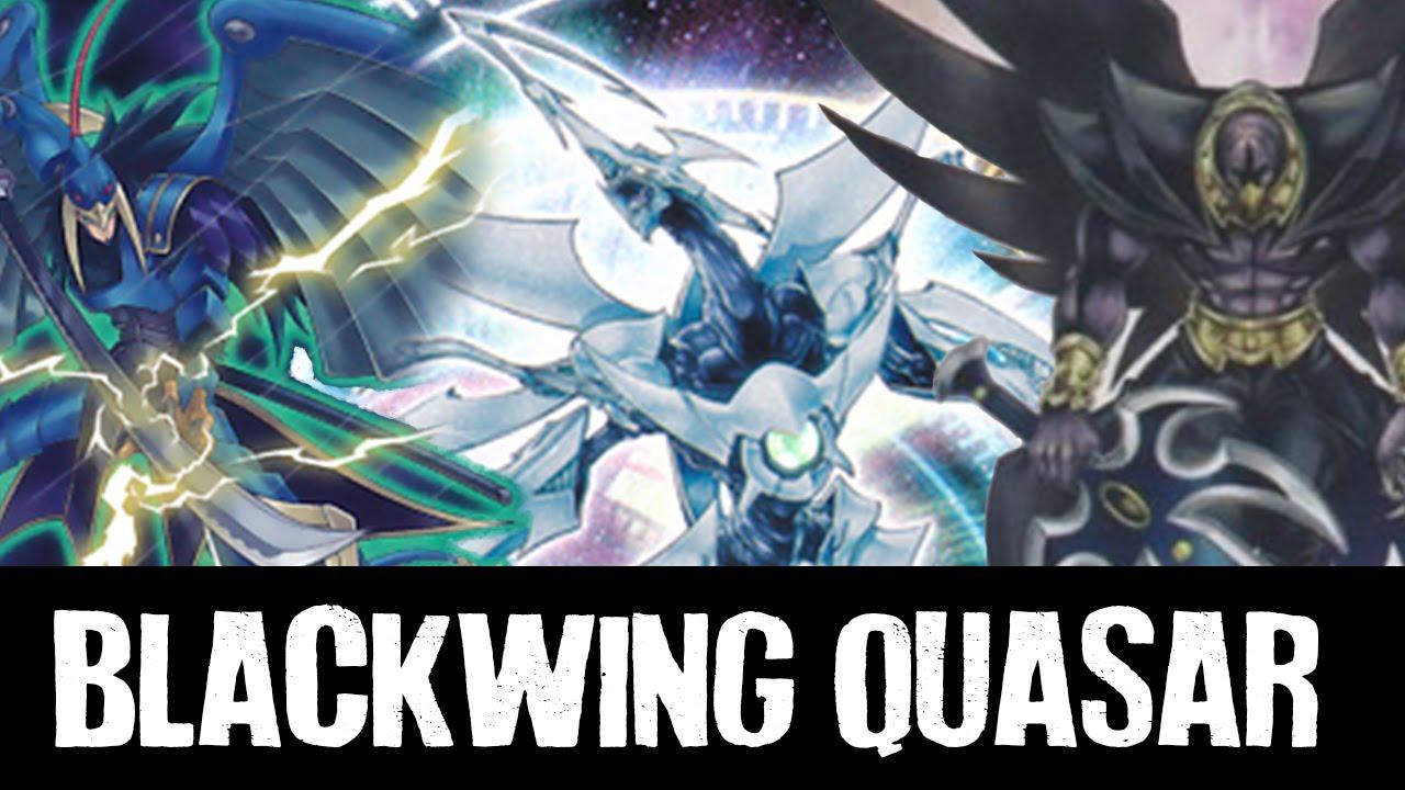 Blackwing Quasar