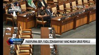 Download Video Sidang Paripurna Sepi, Fadli Zon: Banyak yang Masih Urus Pemilu MP3 3GP MP4