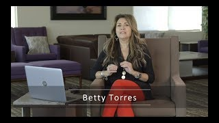 Empowered Life Series: Mind Over Matter, Betty Torres