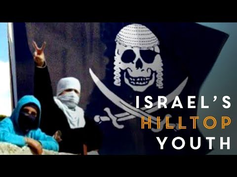 Meeting the Hilltop Youth - Unmasking Israeli Settlers pt 1