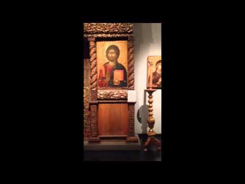 Benaki Museum Video