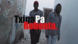 R.K.M Txiga Pa Rabenta (Video Clipe oficial 2017)