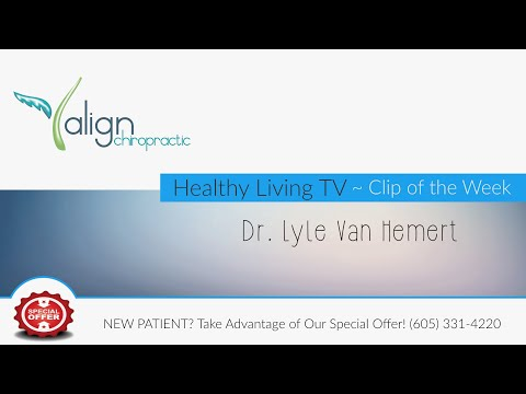 Chiropractic Whiplash Relief in Sioux Falls SD