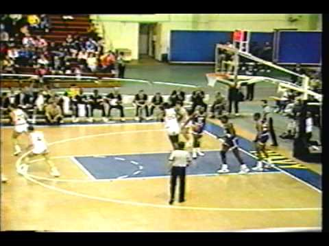 David Robinson - Navy Highlights