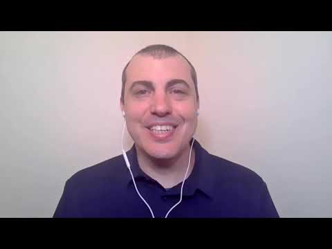 Andreas Antonopoulos: Just because you don't need bitcoin, doesn't mean it's not needed.